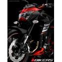 Front Wheel Protector Bikers Kawasaki Z800