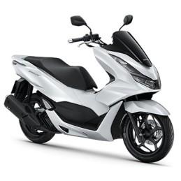 Kit Carrosserie Blanc Perle Horizon Honda PCX 125/160 v5 2021
