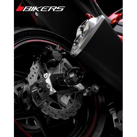 Ajusteurs de Chaîne avec Crochet de service Bikers Kawasaki Z800