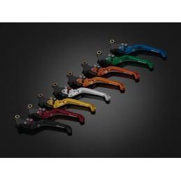 Premium Folding Adjustable Clutch Lever Bikers Honda MSX GROM 125 2021