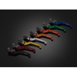 Premium Adjustable Clutch Lever Bikers Honda MSX GROM 125 2021