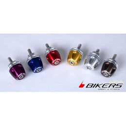 Handle bar Caps (use with standard handle bar) Honda PCX 125 v1