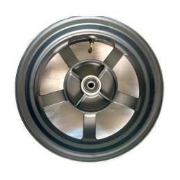 Rear Wheel Black Honda MSX GROM 125 2021