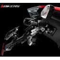 Support de Plaque Complet Réglable Moto Kawasaki Z800