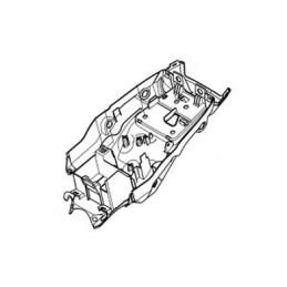 Rear Fender Inner Honda MSX GROM 125 2021