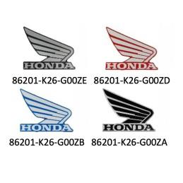 Emblem Shroud Right Honda MSX GROM 125 2021