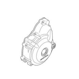 Cover Left Crankcase Honda CRF300