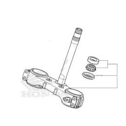 Stem Front Fork Honda CRF300