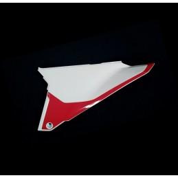 Rear Cover Left Honda CRF300L