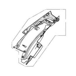 Rear Fender Inner Honda CRF300