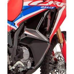 Cover Right Middle Honda CRF300 RALLY