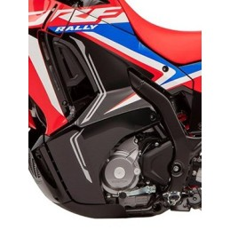 Cover Left Middle Honda CRF300 RALLY