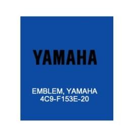 Mark Side Cover Yamaha XSR 155 2021