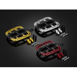 Support Top Box Bikers Lambretta V125