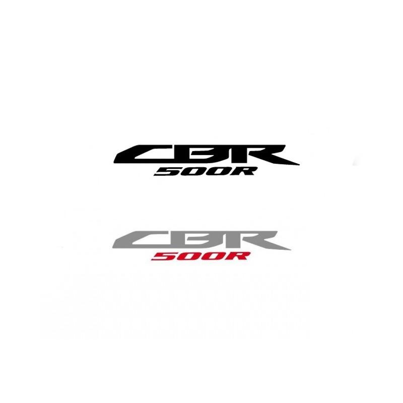 Mark Honda CBR 500R