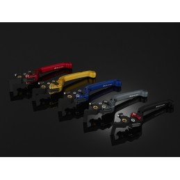 Folding Adjustable Brake Lever Left Premium Bikers Honda Forza 125 2021
