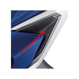 Intérieur Flanc Gauche Honda Forza 125 2021