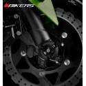 Front Wheel Protector Bikers Kawasaki Z300 / Z250