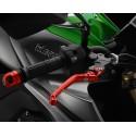 Folding Adjustable Brake Lever Bikers Kawasaki Z1000