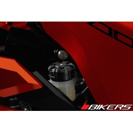 Rear Brake Fluid Tank Cap Bikers Kawasaki Z1000