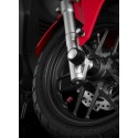 Aluminium Tire Valve Caps Motorcycle and Scooter Bikers