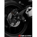Chain adjusters with stand hook Bikers Honda CBR1000RR