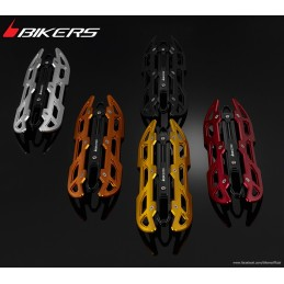Exhaust Guard Bikers Honda PCX