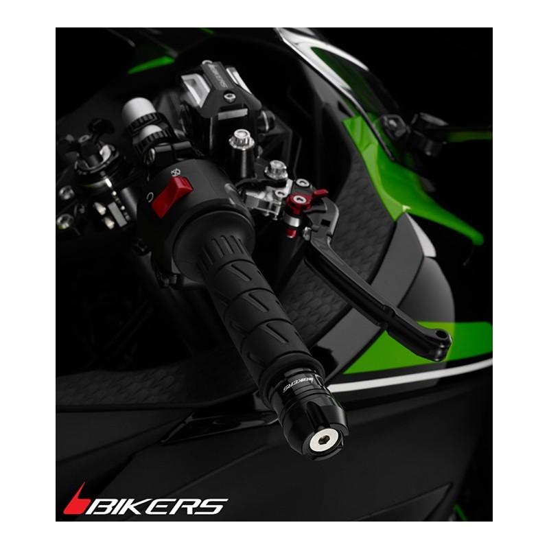 Front Brake Reservoir Cover Bikers Kawasaki Ninja 300