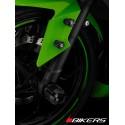 Axe Roue Avant Renforcé Bikers Kawasaki Ninja 300