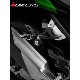 Muffler Lock Bikers Kawasaki Ninja 300