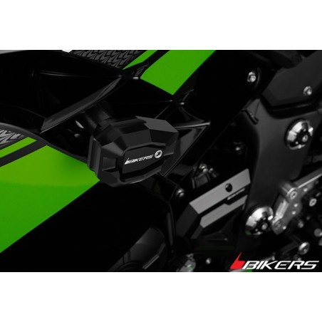 Protections Carénages Bikers Kawasaki Ninja 300