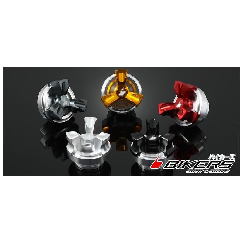 Bouchon d'Huile Bikers Kawasaki Ninja 250R