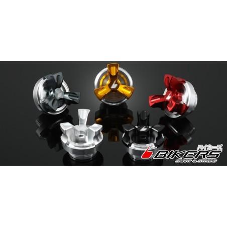 Oil Filler Plug Bikers Kawasaki Ninja 250R