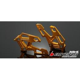 Ajusteurs de Chaîne avec Crochet de service Bikers Kawasaki Ninja 250R
