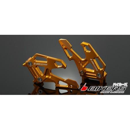 Chain Adjusters with Stand hook Bikers Kawasaki Ninja 250R