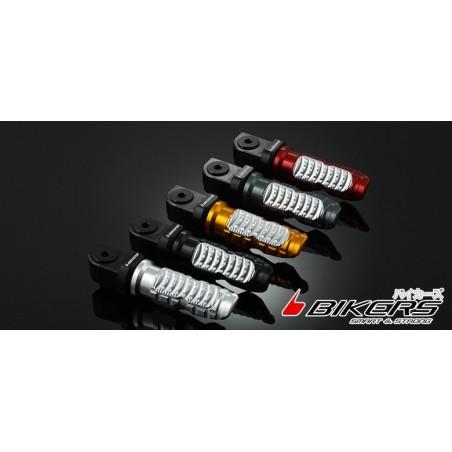 Rear Footrest Bikers Kawasaki Ninja 250R