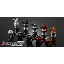 Front Shock Up Adjuster Bikers Kawasaki Ninja 250R