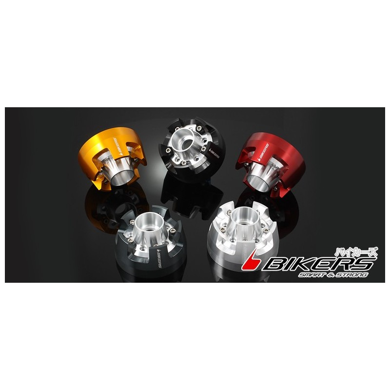 Embout d'Echappement Bikers Kawasaki Ninja 250R