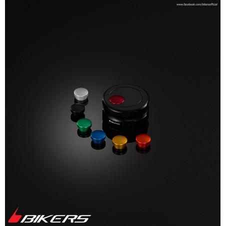 Gas Cap Bikers Vespa