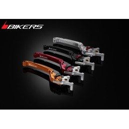 Folding Adjustable Brake Lever Bikers Honda CB300F CBR300R