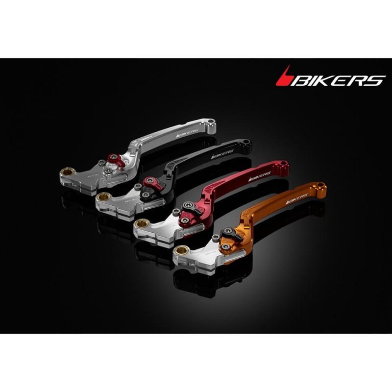 Poignée d'embrayage réglable et Pliable Bikers Honda CB300F CBR300R