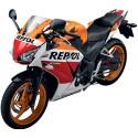 Kit Autocollant Sticker REPSOL Honda CBR300R