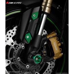 Protections Garde Boue Avant Bikers Kawasaki Z1000