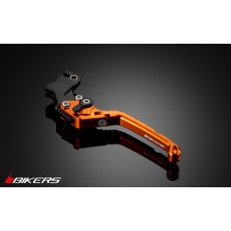 Folding Adjustable Clutch Lever Bikers Ktm Duke 200 / 390