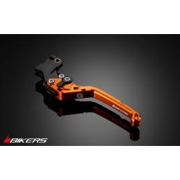 Folding Adjustable Clutch Lever Bikers Ktm Duke 200 / 390