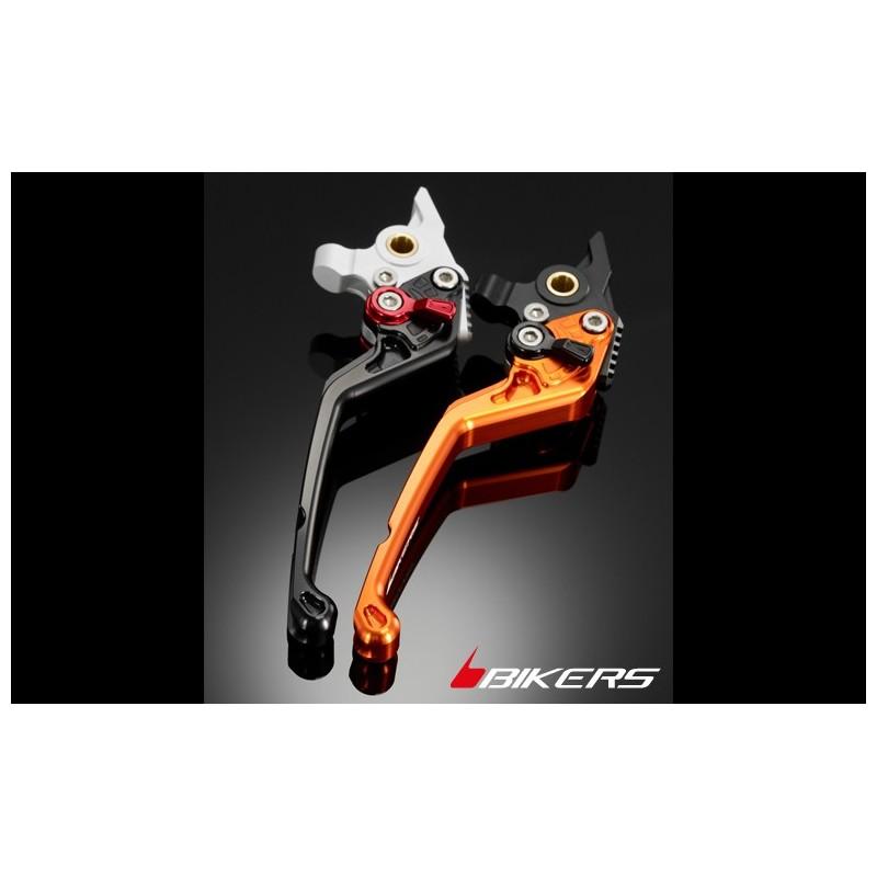 Adjustable Brake Lever Bikers Ktm Duke 200 / 390