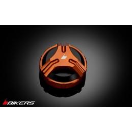 Couvre Reservoir Liquide de Frein arrière Bikers Ktm Duke 200 / 390