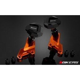 Protections de Carénages Bikers Ktm Duke 200 / 390
