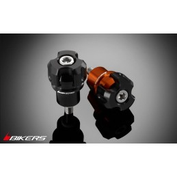 Extra Protection Bikers Ktm Duke 200 / 390