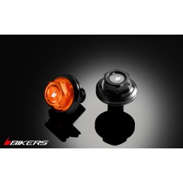 Center Bolt Bikers Ktm RC 200 / 390